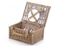 Koszyk piknikowy od home&you