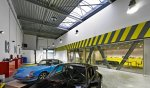 Biuro-garaż w Poznaniu