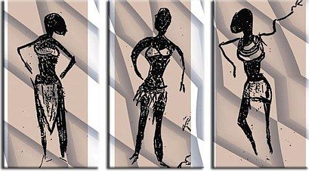 fototapeta taniec