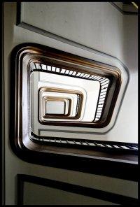 piękne schody