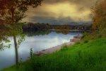 Kaszuby - krajobraz