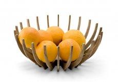 Patera na owoce drewniana Frame