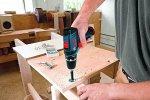 Nowe kompaktowe narzędzia firmy Bosch.