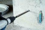 Nowe wiertło do młotów Bosch Speed X