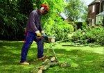 Piła AKE 30 LI to idealne narzędzie do wszystkich prac ogrodowych związanych z piłowaniem