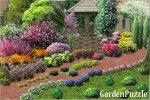 Projekt z Garden Puzzle