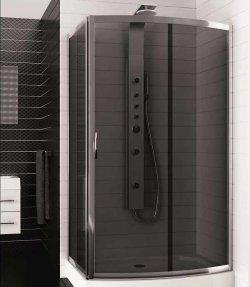 Kabina Lava – to połączenie elegancji i nowej technologii